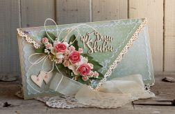 W Dniu Ślubu #7 (kopertówka)