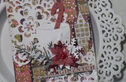 Kartka świąteczna *70