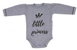 Wyjątkowe Body dla Małej Księżniczki