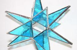 Gwiazda niebieska