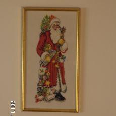 obrazek św. Mikołaja