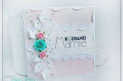 Kartka dla Mamy - Dzień Matki - 1