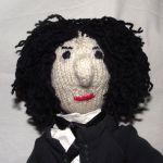 Profesor Snape - maskotka -