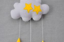 Chmurka z gwiazdkami
