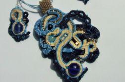 biżuteria sutasz kolczyki i naszyjnik 03