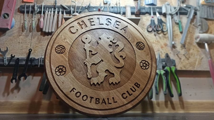 Chelsea Londyn 40 cm  -