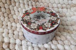 Pudełko na świąteczne czekoladki 2