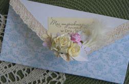 Kartka z okazji Ślubu II