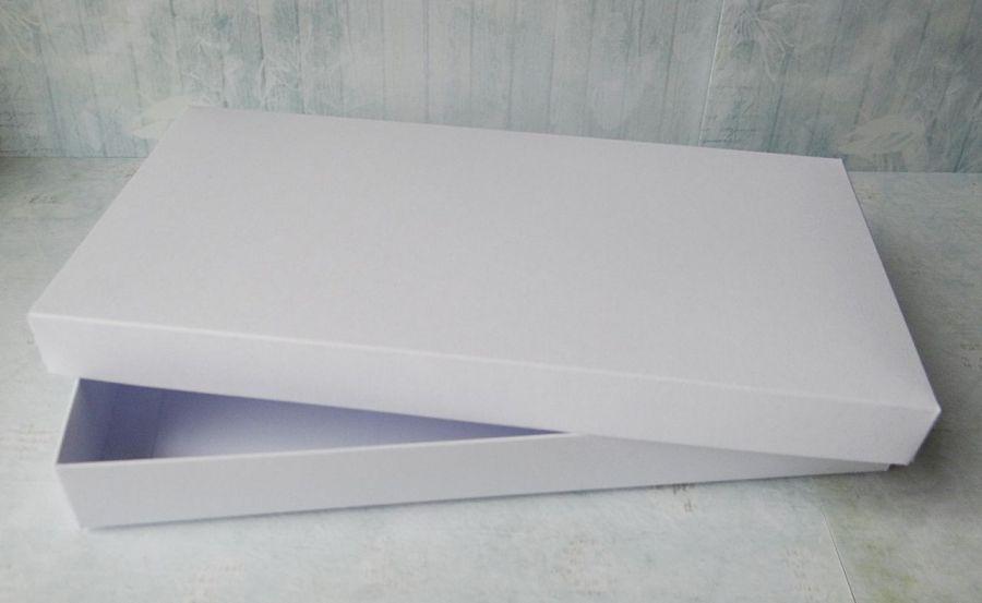 Pudełko na kartkę DL