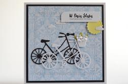 W DNIU ŚLUBU rowery #1