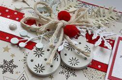 Kartka Boże Narodzenie 9