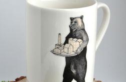 Niedźwiedź Architekt