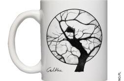 Drzewo - kubek