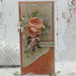 Serdeczne Życzenia- kartka w pudełku 3
