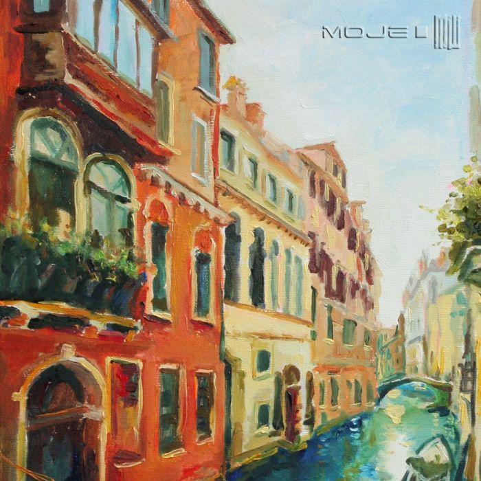Wodna Wenecja - Wenecja