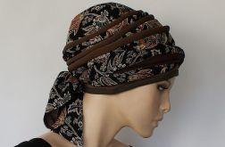 turban CYNTIA