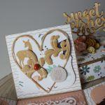 Pudełko niespodzianka - Forest