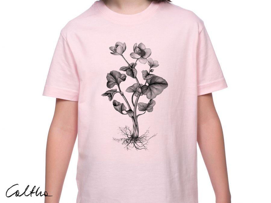 Kaczeniec - t-shirt 2-14 lat (różne kolory)