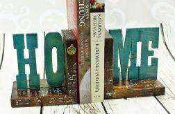 Podpórki do książek - HOME