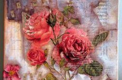 Kolaż Kwiatowy02