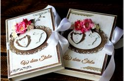 Magiczna Księga na ślub #1