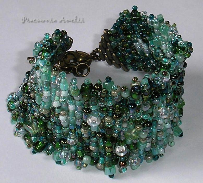 orientalna green