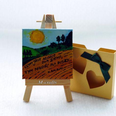 Kartka-Magnes: Czym jest słońce...
