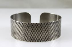 Metalowa - łuska 3