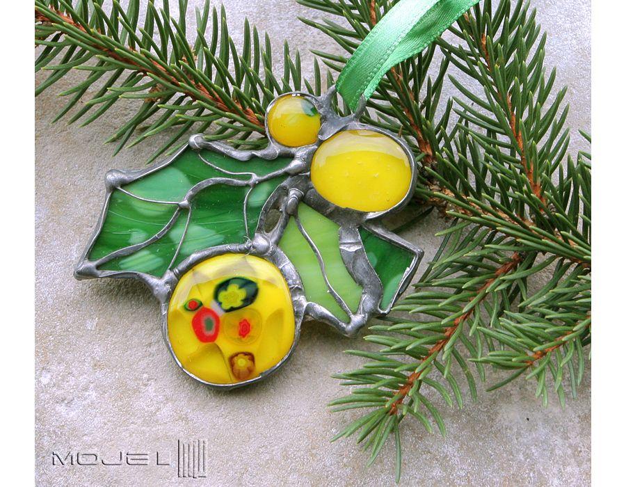 Dekor świąteczny 09 - na choinkę
