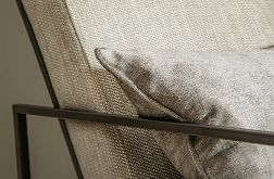 Tkanina dekoracyjno-obiciowa szenilowa - ROJA