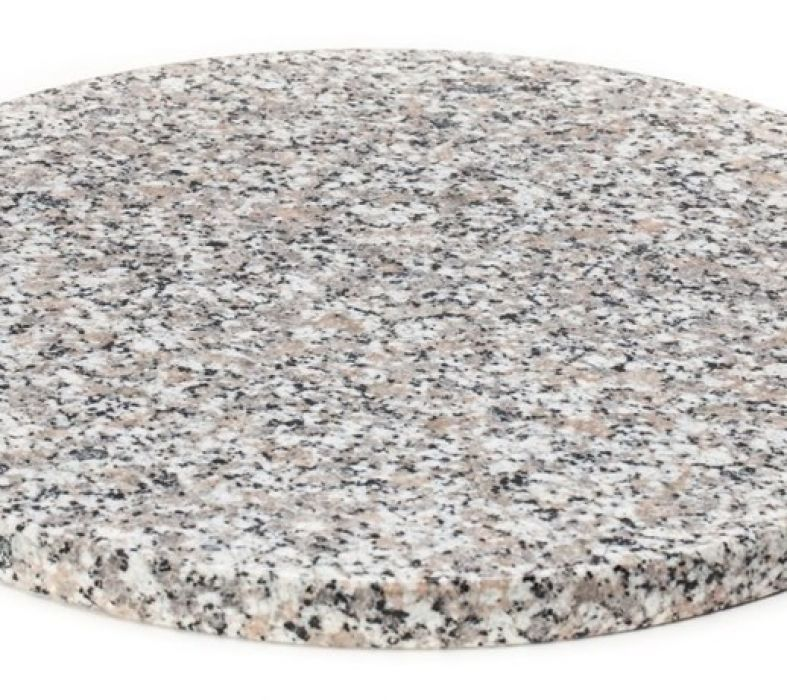 Kamień do wypieku pizzy / grilla 40cm