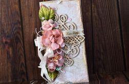 W Dniu Ślubu - z ornamentem