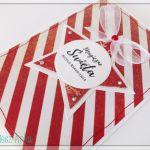 Wyjątkowe KARTKI ŚWIĄTECZNE - 22 - Boże Narodzenie, bożonarodzeniowe, święta