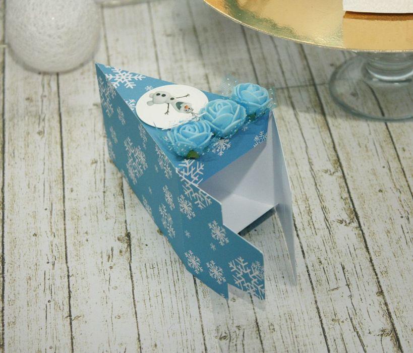 Tort papierowy ELSA -