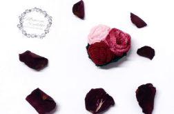 Jesienne róże
