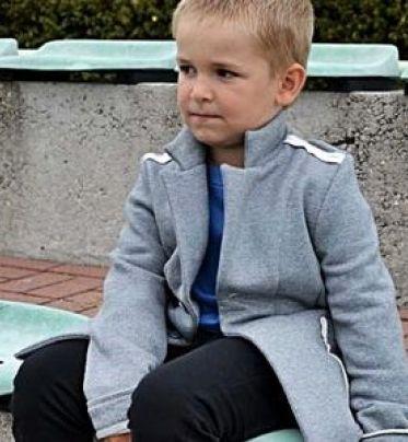 Marynarka Dresowa dla chłopca