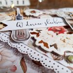 Kopertówka W dniu ślubu - Detal2