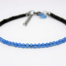 BLUE - kamienie naturalne, stal szlachetna