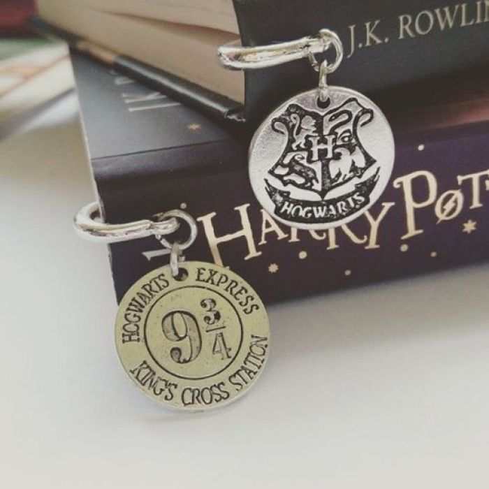 Zakładka do książki Harry Potter