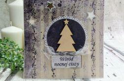 Kartka świąteczna bożonarodzeniowa #19