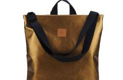 Plecak /torba Mili Urban Jungle - złota