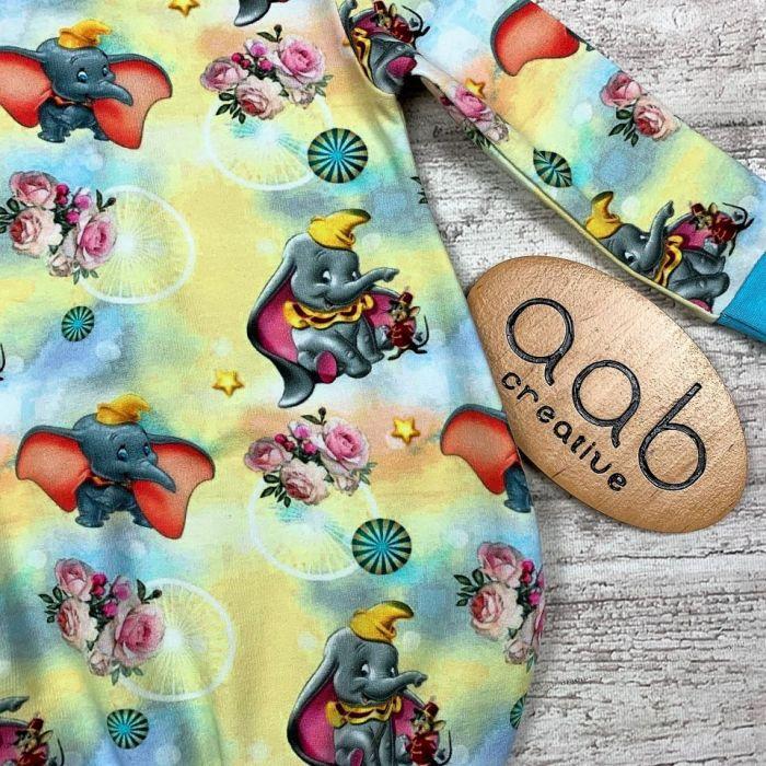 Sukienka Słoń rozmiar 86