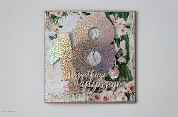 Kartka urodzinowa 18stka