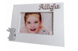 Ramka na zdjęcia prezent dla dziewczynki- R50A