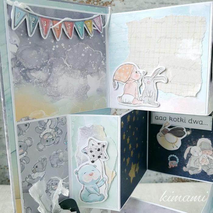 Album dla dziecka -
