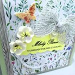 Kartka ślubna #1 - Kartka ślubna