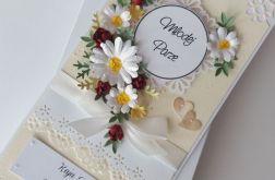 Kwiaty dla Nowożeńców