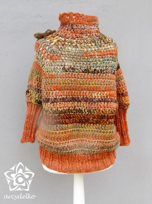 Sweter Żołędziak - null