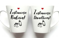 KUBKI latte dla  PRZYSZŁYCH DZIADKÓW