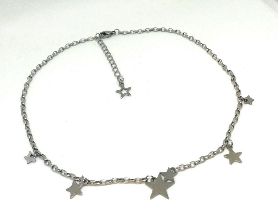 STARS naszyjnik choker - 3
